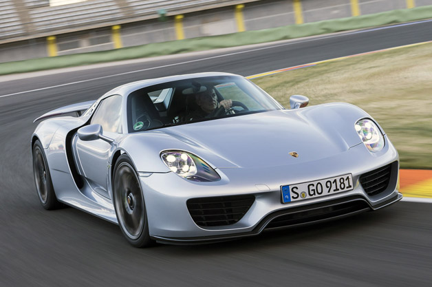 2015 porsche 918 spyder showcar. Black Bedroom Furniture Sets. Home Design Ideas