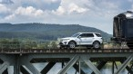 Land Rover Discovery Sport pulls like a freight train
