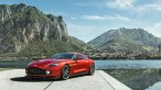 Aston Martin Vanquish Zagato goes into limited production