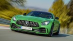 More AMG GT variants are coming, including a GT4 racecar