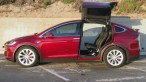Tesla introduces Model X 60D for $74,000