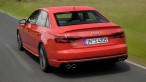 2017 Audi S4 First Drive